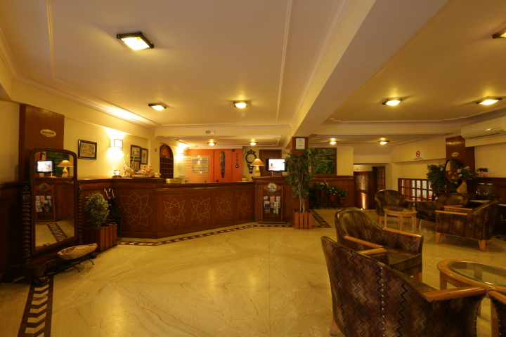 Best 4 Star Hotels In Shimla Mall Road Hotel Willow Banks